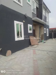 1 bedroom mini flat  Flat / Apartment for rent Road 1, Lakowe Ibeju-Lekki Lagos
