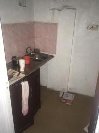 1 bedroom mini flat  Flat / Apartment for rent James Robertson street off Masha  Masha Surulere Lagos