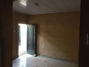 1 bedroom mini flat  Mini flat Flat / Apartment for rent Fatai Kadiri  Abule-Ijesha Yaba Lagos