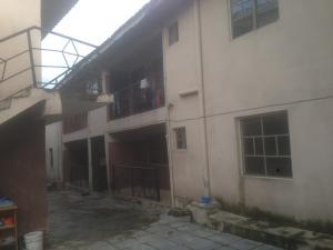 1 bedroom mini flat  Flat / Apartment for rent Davies  Abule-Oja Yaba Lagos - 0