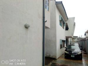 1 bedroom mini flat  Blocks of Flats House for rent Ackowojo Akowonjo Alimosho Lagos