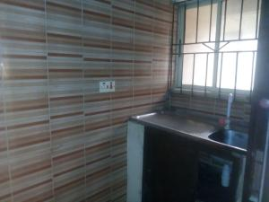 1 bedroom mini flat  Mini flat Flat / Apartment for rent adefimihan street off aborishade , Lawanson Surulere Lagos