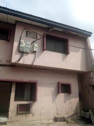 1 bedroom mini flat  Mini flat Flat / Apartment for rent Alhaji Jimoh Street Adeniyi Jones Ikeja Lagos