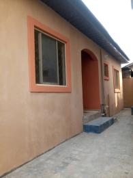1 bedroom mini flat  Mini flat Flat / Apartment for rent . Oko oba Agege Lagos
