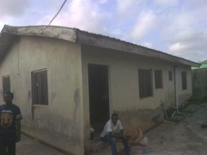 1 bedroom mini flat  Blocks of Flats House for rent  Egbeda Ackowonjo Egbeda Alimosho Lagos