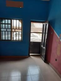 1 bedroom mini flat  Mini flat Flat / Apartment for rent Ladilak Shomolu Lagos
