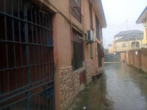 1 bedroom mini flat  Flat / Apartment for rent irone avenue off adetola aguda Aguda Surulere Lagos