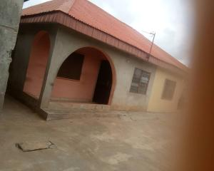 2 bedroom Mini flat Flat / Apartment for rent Lafenwa Abeokuta Ogun