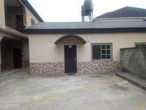 1 bedroom mini flat  Flat / Apartment for rent --- Agungi Lekki Lagos