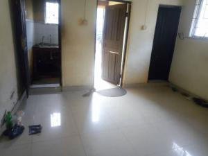 1 bedroom mini flat  Flat / Apartment for rent Modupe estate Fola Agoro Yaba Lagos