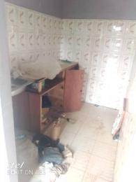 1 bedroom mini flat  Mini flat Flat / Apartment for rent Ogungbayi Street Berger Ojodu Lagos