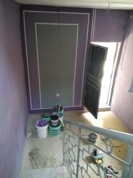 1 bedroom mini flat  Flat / Apartment for rent off Bajulaiye road Onipanu Shomolu Lagos