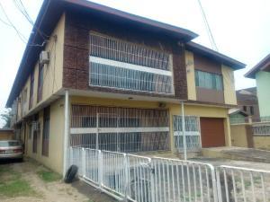 1 bedroom mini flat  Mini flat Flat / Apartment for rent --- Opebi Ikeja Lagos