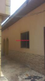 1 bedroom mini flat  Flat / Apartment for rent balogun road Arepo Arepo Ogun