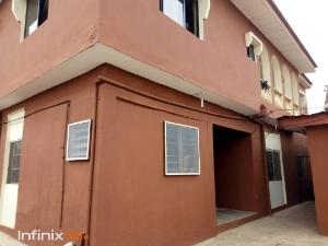 1 bedroom mini flat  Flat / Apartment for rent Ekoro Abule Egba Abule Egba Lagos