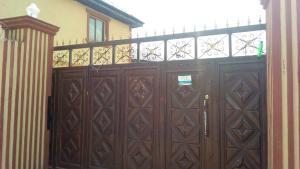 1 bedroom mini flat  Mini flat Flat / Apartment for rent Kola Ojokoro Abule Egba Lagos