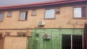 1 bedroom mini flat  Mini flat Flat / Apartment for rent aguda Aguda(Ogba) Ogba Lagos