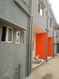 1 bedroom mini flat  Mini flat Flat / Apartment for rent - Alaka Estate Surulere Lagos