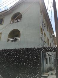 1 bedroom mini flat  Self Contain Flat / Apartment for rent Araromi Street Sabo Yaba Lagos