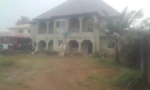 1 bedroom mini flat  Mini flat Flat / Apartment for rent chiarman junction off bayeku road Ikorodu Ikorodu Lagos