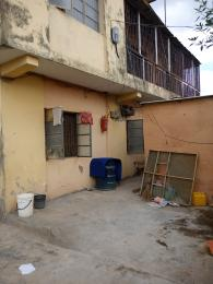 1 bedroom mini flat  Mini flat Flat / Apartment for rent Oke Ira Ajayi road Ogba Lagos