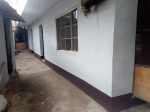 1 bedroom mini flat  Flat / Apartment for rent Haruna Ifako-ogba Ogba Lagos - 0
