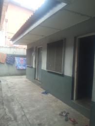 1 bedroom mini flat  Office Space Commercial Property for rent Yesufu sanusi off adeniran Ogunsanya  Adeniran Ogunsanya Surulere Lagos