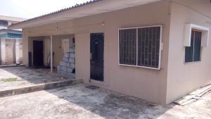1 bedroom mini flat  Office Space Commercial Property for rent Sule abukar estate, opebi Opebi Ikeja Lagos
