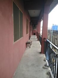 1 bedroom mini flat  Mini flat Flat / Apartment for rent close to shomolu general hospital Onipanu Shomolu Lagos
