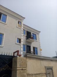 1 bedroom mini flat  Flat / Apartment for rent Off enitan road,aguda Aguda Surulere Lagos