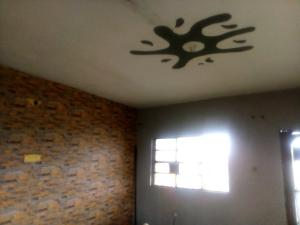 1 bedroom mini flat  Flat / Apartment for rent Maxwell ijeh street off adetola Aguda Surulere Lagos