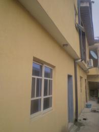 1 bedroom mini flat  Flat / Apartment for rent Mafoluku road, Mafoluku Oshodi Lagos