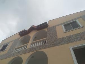 1 bedroom mini flat  Mini flat Flat / Apartment for rent Inside a gated place Agungi Lekki Lagos