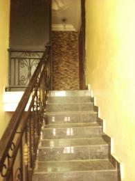 1 bedroom mini flat  Flat / Apartment for rent Akinyele street off adekunle kuye Adelabu Surulere Lagos