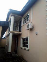 1 bedroom mini flat  Mini flat Flat / Apartment for rent Lasu/igando Rd @ college bus stop igando Alimosho Lagos