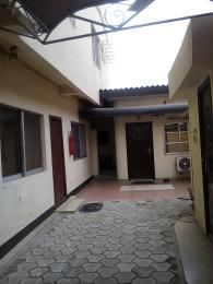 1 bedroom mini flat  Flat / Apartment for shortlet Sule abu cresent  Opebi Ikeja Lagos - 0