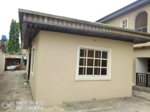 1 bedroom mini flat  Detached Bungalow House for rent Gowon estate Gowon Estate Ipaja Lagos