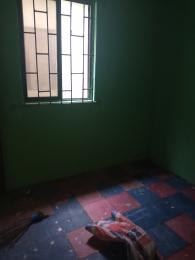 1 bedroom mini flat  Mini flat Flat / Apartment for rent Obawole Iju-Ishaga Agege Lagos