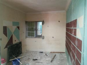 1 bedroom mini flat  Mini flat Flat / Apartment for rent Off Morris  Abule-Ijesha Yaba Lagos