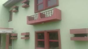 1 bedroom mini flat  Mini flat Flat / Apartment for rent Igbara street after jakande bustop Argungi  Agungi Lekki Lagos