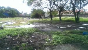 Land for sale oba akinjobi street Ikeja GRA Ikeja Lagos