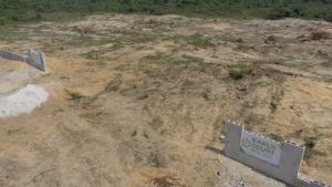 Mixed   Use Land Land for sale Earls Court, Lekki-Epe Expressway Eleranigbe Ibeju-Lekki Lagos