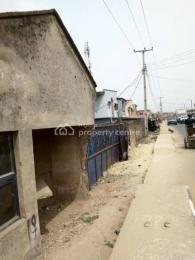 Land for sale Amadiya Nice Crescent   Agege Lagos