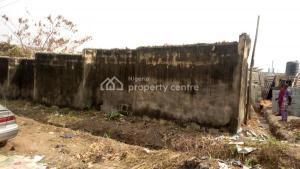Mixed   Use Land Land for sale kokoro abu street,  Ikorodu Lagos