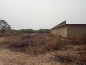 Mixed   Use Land Land for sale Near AIT station by water board Asokoro Asokoro Abuja