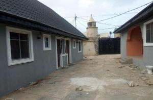 1 bedroom mini flat  Self Contain Flat / Apartment for rent Ibadan North, Ibadan, Oyo Oluyole Estate Ibadan Oyo - 0