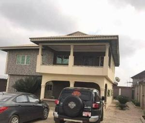 4 bedroom Detached Duplex House for sale . Challenge Ibadan Oyo