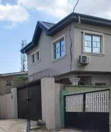 2 bedroom Blocks of Flats House for rent Abosede street Ifako-gbagada Gbagada Lagos
