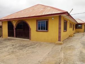2 bedroom Studio Apartment Flat / Apartment for rent Peace street, Asaaju Estate, Liberty Academy, Odo Ona Elewe Akala Express Ibadan Oyo