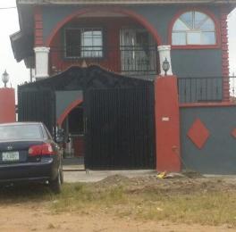 3 bedroom Flat / Apartment for sale Ologuneru  Eleyele Ibadan Oyo